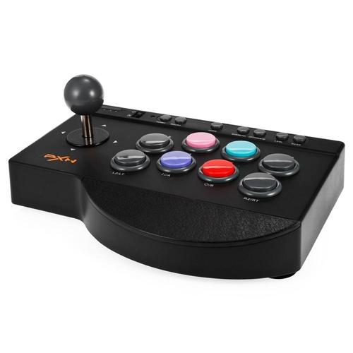 Universal Joystick for PC, Android, PS3, PS4 XBOX One, & Switch AKA Universal Arcade Stick